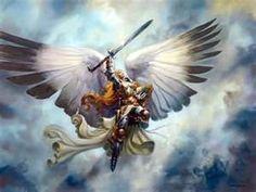 waring angel